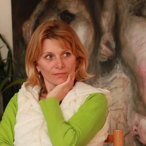 MUDr. Dagmar Nováková