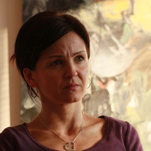 Markéta Finkousová
