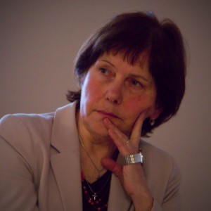 PhDr. Ludmila Trapková
